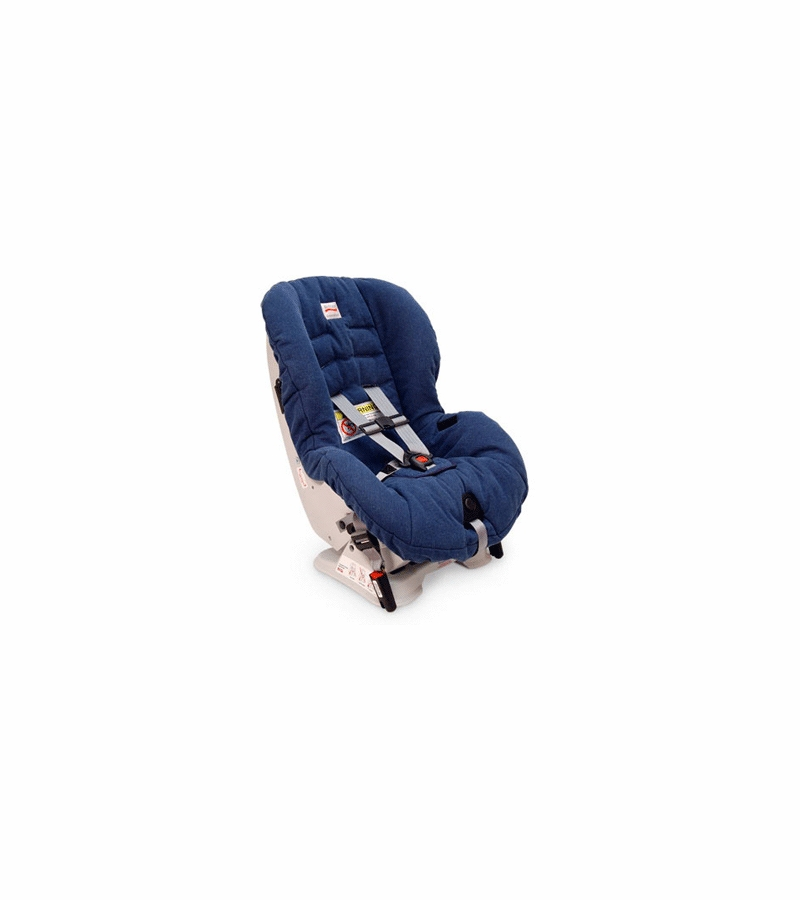 Britax Roundabout Convertible Car Seat 2006 Denim
