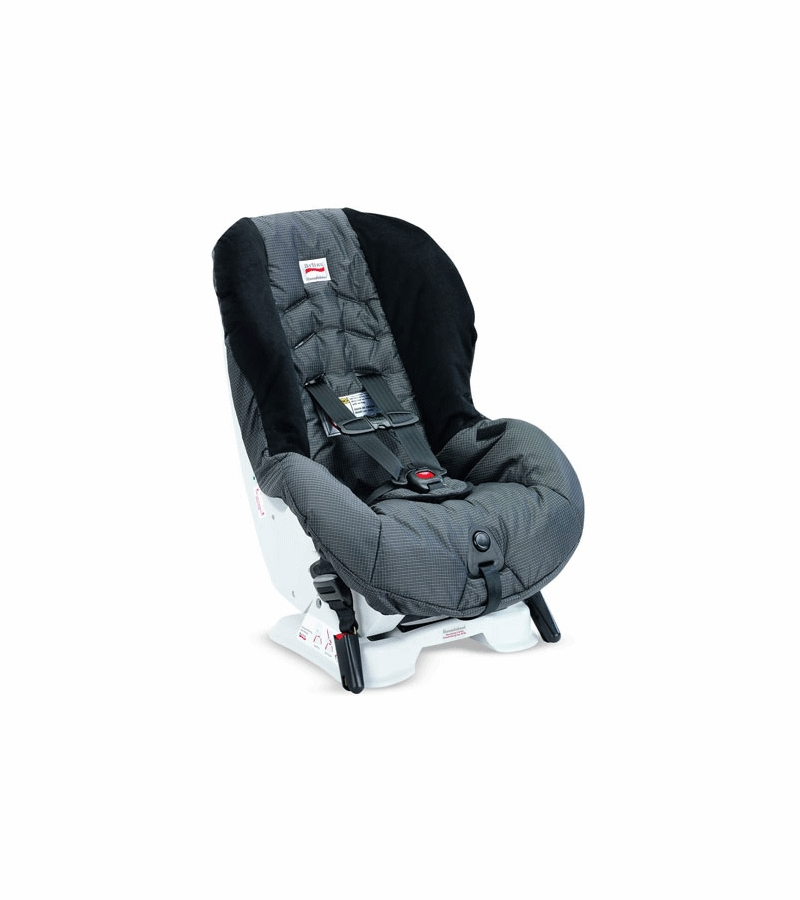 Britax Roundabout Convertible Car Seat 2010 Onyx