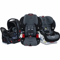 Britax SafeWash Collection