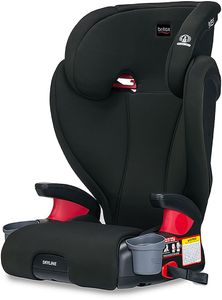 Britax Skyline High Back Belt Positioning Booster Car Seat - Dusk