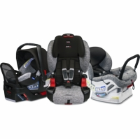 Britax Spark Collection