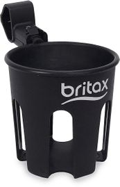 Britax Stroller Cup Holder - Black