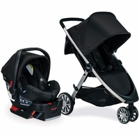 Britax Travel Systems