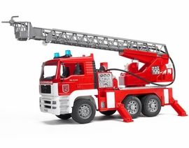 Bruder MAN TGA Fire Engine