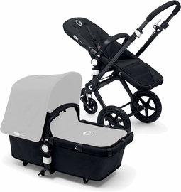 Bugaboo 2015 Cameleon 3 Base - All Black