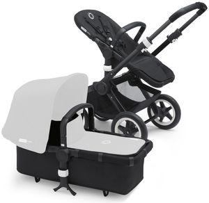 Bugaboo Buffalo Base - Black/Black
