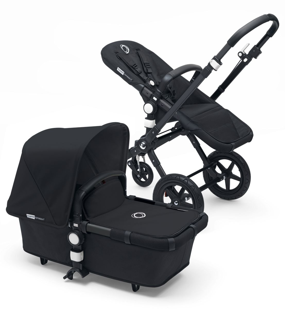 BUGABOO CAMELEON MATTRESS BLACK