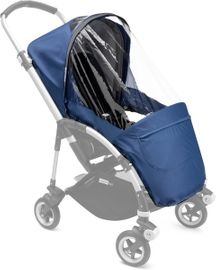 Bugaboo Bee High Performance Rain Cover - Sky Blue