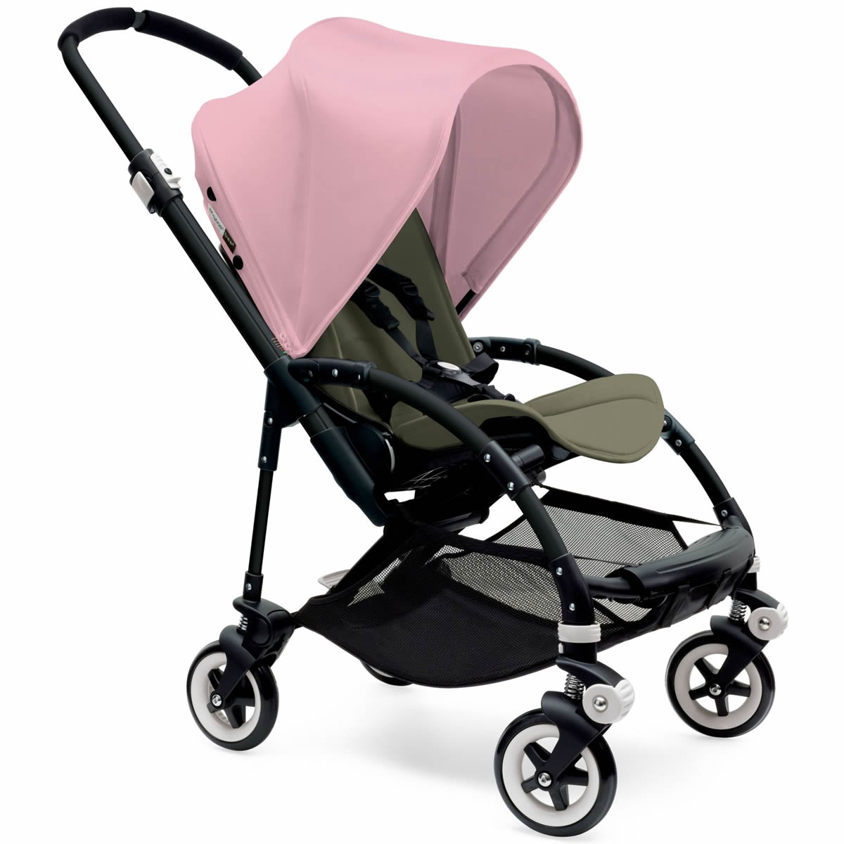 bugaboo bee 3 amazon españa
