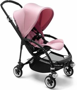Bugaboo Bee3 Stroller, Limited Edition - Soft Pink