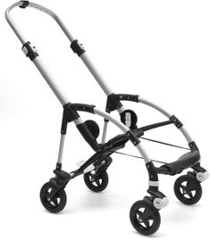 Bugaboo Bee5 Base Plus - Aluminum