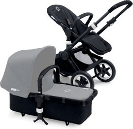 Bugaboo 2015 Buffalo Base - All Black