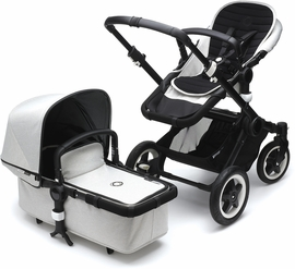 Bugaboo Buffalo Stroller - Limited Edition - Atelier