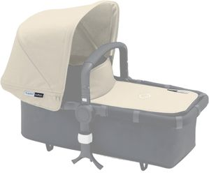 Bugaboo Buffalo Tailored Fabric - Off White