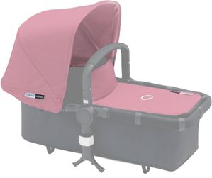 Bugaboo Buffalo Tailored Fabric - Soft Pink