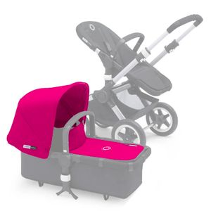 Bugaboo Buffalo Tailored Fabric - Pink