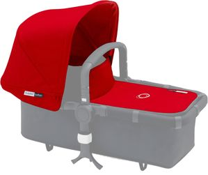 Bugaboo Buffalo Tailored Fabric - Red