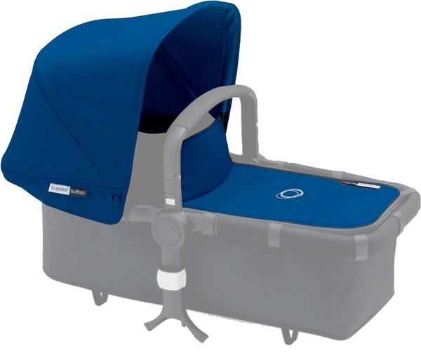 Bugaboo Buffalo Tailored Fabric - Royal Blue