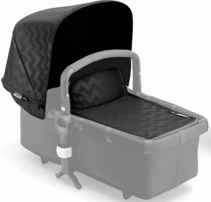 Bugaboo Buffalo Tailored Fabric Set - Shiny Chevron - D