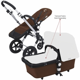 Bugaboo Cameleon 3 Base 2014 Dark Brown