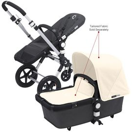Bugaboo Cameleon 3 Base 2012 Dark Grey