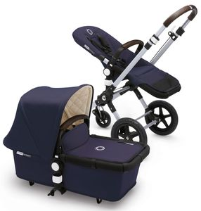 Bugaboo Cameleon 3 Classic Complete Stroller Navy Blue