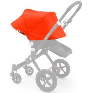 Bugaboo Cameleon 3 Extendable Tailored Fabric Set - Orange