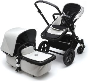 Bugaboo Cameleon 3 Stroller Limited Edition Atelier