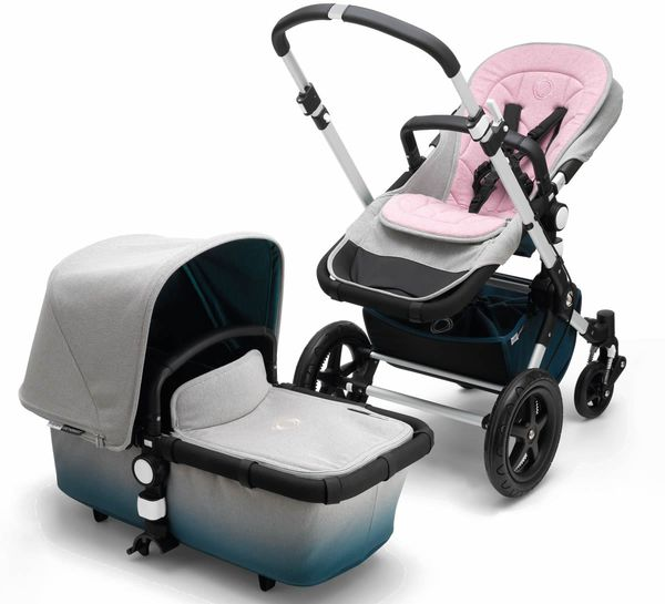 Bugaboo Cameleon 3 Stroller - Special Edition - Elements