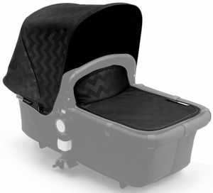Bugaboo Cameleon 3 Tailored Fabric Set - Shiny Chevron