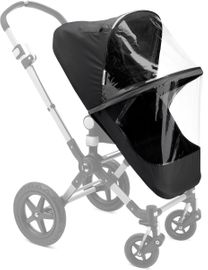 Bugaboo Cameleon High Performance Rain Cover - Black