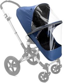 Bugaboo Cameleon High Performance Rain Cover - Sky Blue