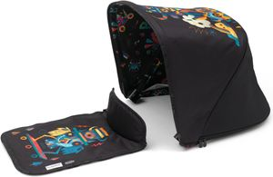 Bugaboo Cameleon3 Tailored Fabric Set - Niark1