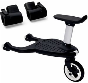 Bugaboo Comfort Wheeled Board & Adapter for Bee