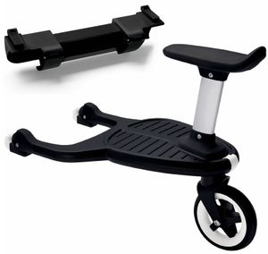 Bugaboo Comfort Wheeled Board & Adapter for Donkey & Buffalo