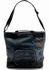 Bugaboo Denim Bag by Diesel