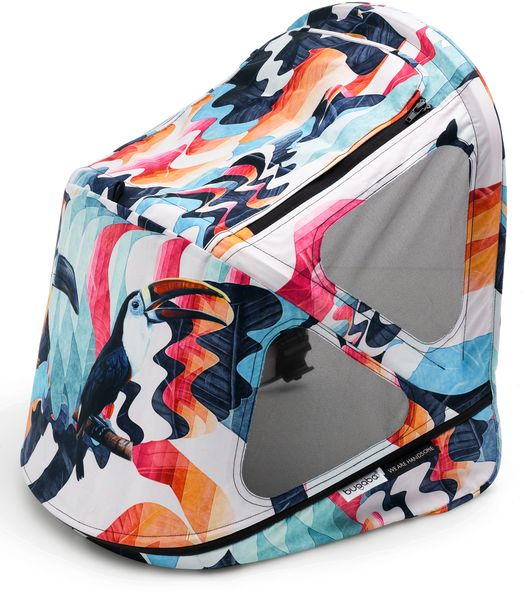 Bugaboo Donkey 2 Breezy Sun Canopy - We Are Handsome2