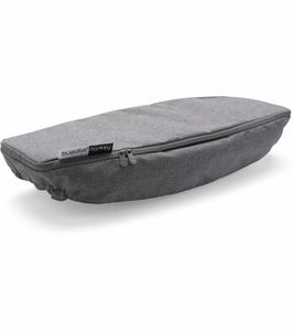 Bugaboo Donkey 2 Classic Side Luggage Basket Cover - Grey Melange