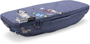 Bugaboo Donkey 2 Side Luggage Basket Cover - Botanic