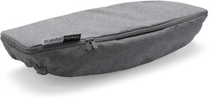 Bugaboo Donkey 2 Side Luggage Basket Cover - Grey Melange