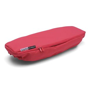 Bugaboo Donkey 2 Side Luggage Basket Cover - Neon Red