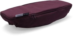 Bugaboo Donkey 2 Side Luggage Basket Cover - Red Melange