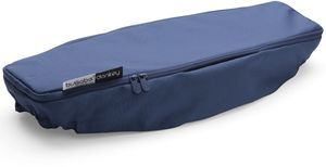 Bugaboo Donkey 2 Side Luggage Basket Cover - Sky Blue