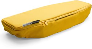 Bugaboo Donkey 2 Side Luggage Basket Cover - Sunrise Yellow