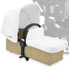 Bugaboo 2016/2017 Donkey Bassinet Complete - Sand