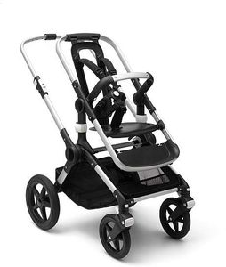 Bugaboo Fox Base Plus - Aluminum
