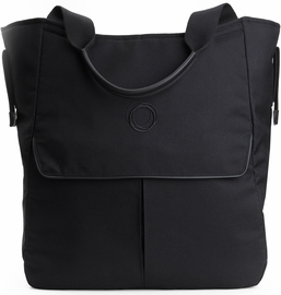 Bugaboo Fox / Lynx / Buffalo / Cameleon 3 Mammoth Bag - Black