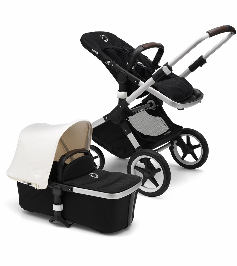 Bugaboo Fox Complete Strollers