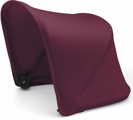 Bugaboo Fox / Cameleon3 Sun Canopy - Ruby Red