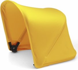 Bugaboo Fox / Cameleon3 Sun Canopy - Sunrise Yellow